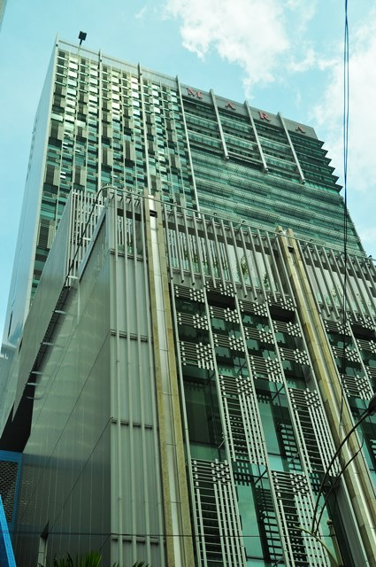Menara Mara Kuala Lumpur