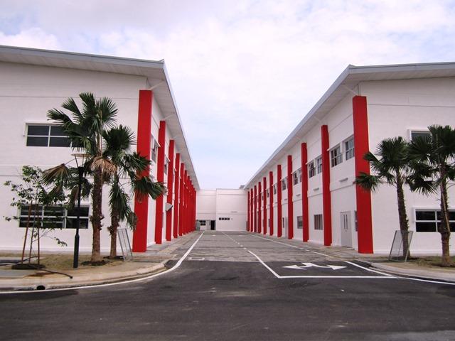 UMP Pekan - Fakulti Kejuruteraan Pembuatan