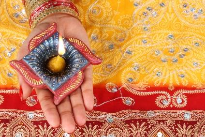 Happy Deepavali 2011