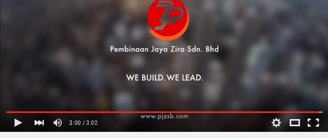PJZSB Corporate Video